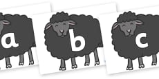 Phoneme Set on Baa Baa Black Sheep