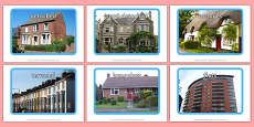 Houses and Homes Display Photos