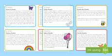 Mindful Minute Brain-Break Cards