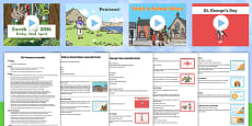 KS1 Summer Term 1 Bumper Assembly Pack