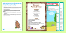 Make a Model To Support Teaching On The Gruffalo Busy Bag Resource Pack For Parents