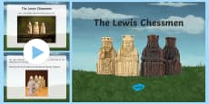 The Lewis Chessmen Information PowerPoint