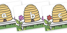 Phase 2 Phonemes on Beehives