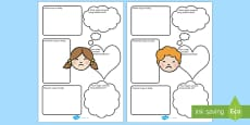 Bullying Activity Sheets