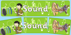 Sound Display Banner NZ