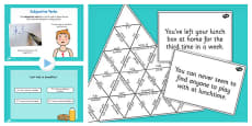 Formal Vocab and Structures in Speech and Writing Lesson Ideas and Resource Pack UKS2