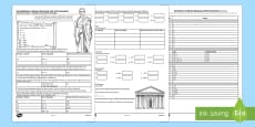 Introduction to Roman Numerals and First Activities Romanian Translation