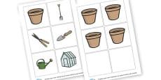 Gardening Pictures
