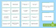 General Conversation Jobs Career Choices & Ambitions Question Prompt Cards
