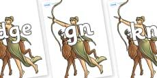 Silent Letters on Artemis