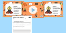 Sikhism The Five Ks PowerPoint and Worksheet Pack