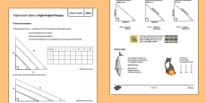 Maths Need To Knows Trigonometric Ratios in Right Angled Triangles