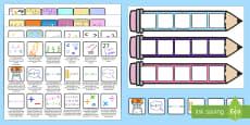 Learning Goals Assessment Tracker