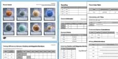 Maths Space Pack