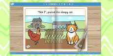 The Little Red Hen eBook