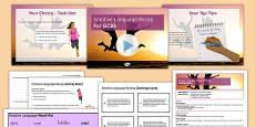 Emotive Language Recap for GCSE Lesson Pack