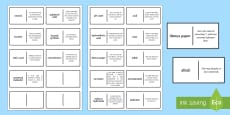 Acids and Alkalis Patience Glossary Activity