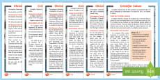 Christopher Columbus Explorer Differentiated Fact File Romanian Translation
