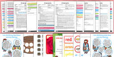 EYFS Little Red Riding Hood Adult Input Planning and Resource Pack