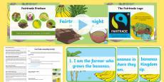 KS1 Fairtrade Fortnight Assembly Pack