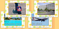 Travel Display Photos