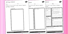 App Design Activity Sheet (Australia)