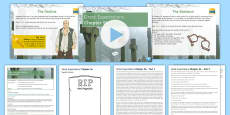 * NEW * Great Expectations Chapter 56 Lesson Pack English