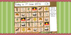 Australia - Aboriginal and Torres Strait Islander People Self Registration Powerpoint