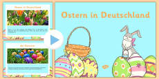 Easter in Germany PowerPoint
