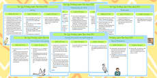 The Ugly Duckling EYFS Lesson Plan Ideas