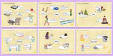Functional Skills Measure Success Sheets