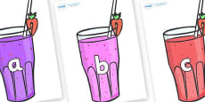 Phase 2 Phonemes on Smoothies