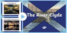 The River Clyde Photo PowerPoint