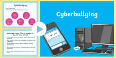 Cyberbullying Assembly PowerPoint