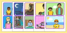 Conversation Starter Prompt Cards