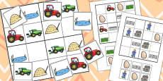 Farm Sudoku