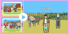 Joseph Story PowerPoint