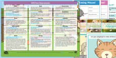 EYFS Pets Enhancement Ideas and Resources Pack