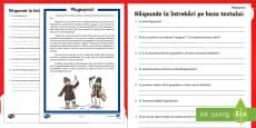 Despre tradiții românești Fișă de lucru