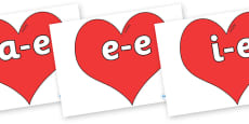 Split Digraphs on Hearts (Plain)