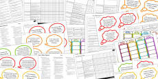 2014 Curriculum Lower KS2 Maths Assessment Pack