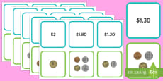 New Zealand up to $2 Matching Cards