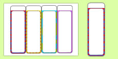 Editable Bookmarks