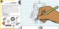 Your Machine Invention Planning Sheet