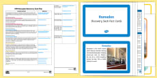 EYFS Ramadan Discovery Sack Plan and Resource Pack