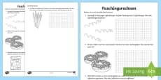 Fasching Sachaufgaben Multiplizieren Arbeitsblatt