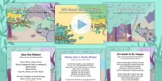 * NEW * Sing With Ronald Songs and Rhymes Resource Pack