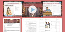 The Sacraments Lesson Pack
