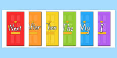 Sentence Starters on Doors New Zealand