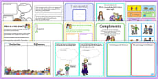 Teaching Assistant Social Skills Resource Pack